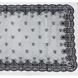 Mantilla (100x220cm)