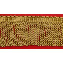Fleco Dorado 11cm