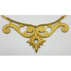 Cinturilla Dorada (38x18cm)