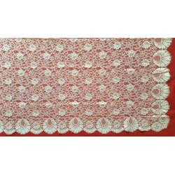 Mantilla Beige (120x150cm)