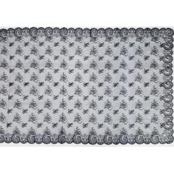 Mantilla (130x250cm / 100x220cm)
