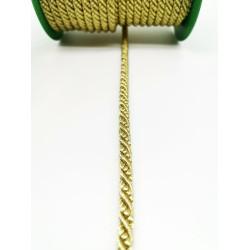 Cordón Dorado (8mm)