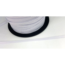 Goma Mascarilla Elástico Flojo (4 mm)