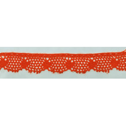 Encaje de Bolillo Color (2 cm)