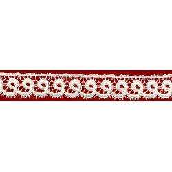 Guipur Blanco Natural (2 cm)