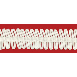 Guipur Blanco Natural (4 cm)