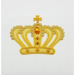 CORONA ADHESIVA (7,5x10cm)
