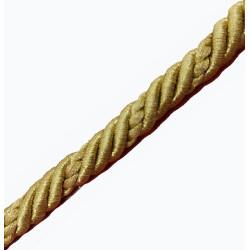 Cordón Dorado (10 mm)