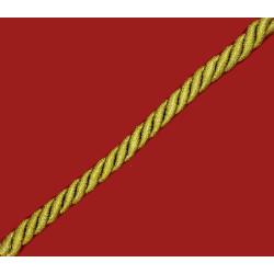 Cordón Dorado (7 mm)