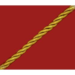 Cordón Dorado (9 mm)