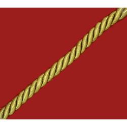 Cordón Dorado (8 mm)