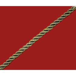 Cordón Dorado Viejo (8 mm)