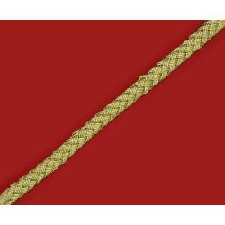 Cordón Dorado (6 mm)