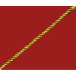 Cordón Dorado (5 mm)