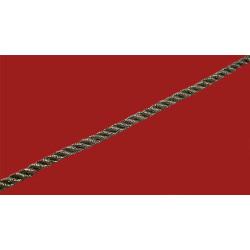 Cordón Dorado Viejo (4 mm)