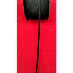 Cordón Elástico Especial Mascarilla (Negro)