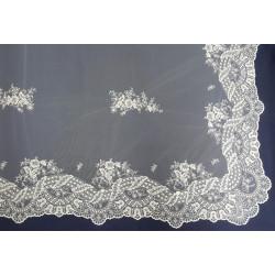 Mantilla (120 x 250 cm)