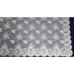Mantilla (130 x 250 cm)