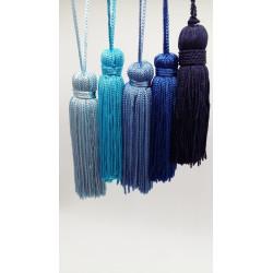Borla de Seda en Colores (5 cm/8 cm/10 cm/12 cm y 15 cm)