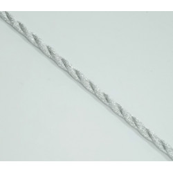 CORDÓN PLATA (0,4 cm)