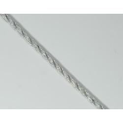 CORDÓN PLATA(0,3 cm)