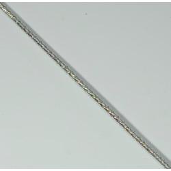 CORDÓN PLATA(0,2 cm)