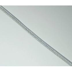 CORDÓN PLATA(3 y 4 mm)