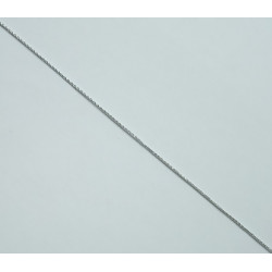 CORDÓN PLATA(0,1 cm)
