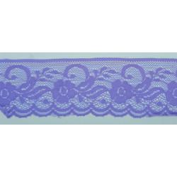 ENCAJES DE NYLON(5 cm)