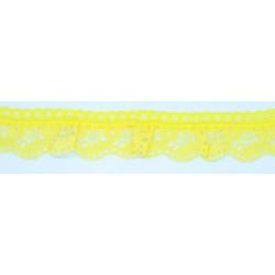 ENCAJES DE NYLON(2,8 cm)