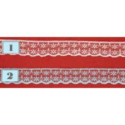 ENCAJES DE NYLON(2 cm)
