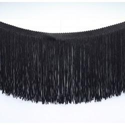 Fleco de seda (15 cm)
