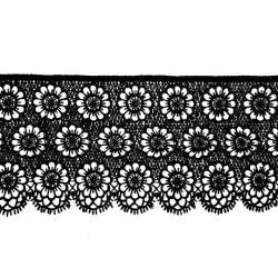 GUIPUR NEGRO (8cm)