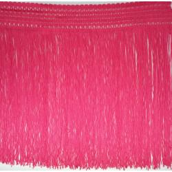 Fleco de seda Crudo (30 cm)