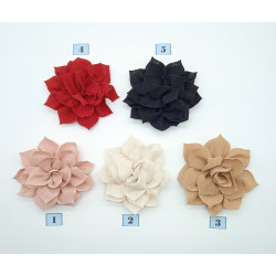 Flores (10 x 10 cm)