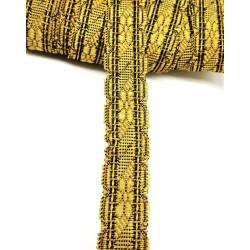 Galón Dorado (1,5cm)