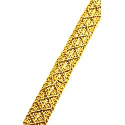 Agremán Dorado (1,5cm)