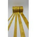 Galones piezas completas dorados